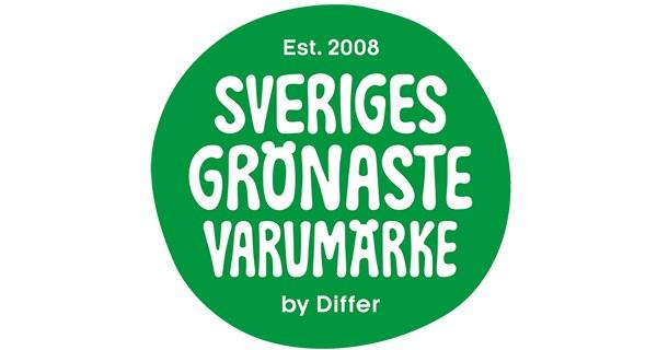 Änglamark är Sveriges grönaste varumärke – för nionde gången