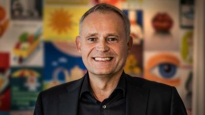 Björn Carlsson Kinning ny CFO på Coop Sverige AB