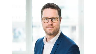 Coops försäljningsdirektör blir vd för branschägt bolag