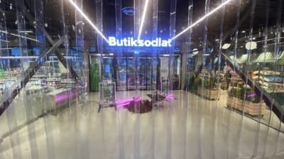 Nu öppnar Coop Hagastaden – Stockholms mest innovativa matbutik