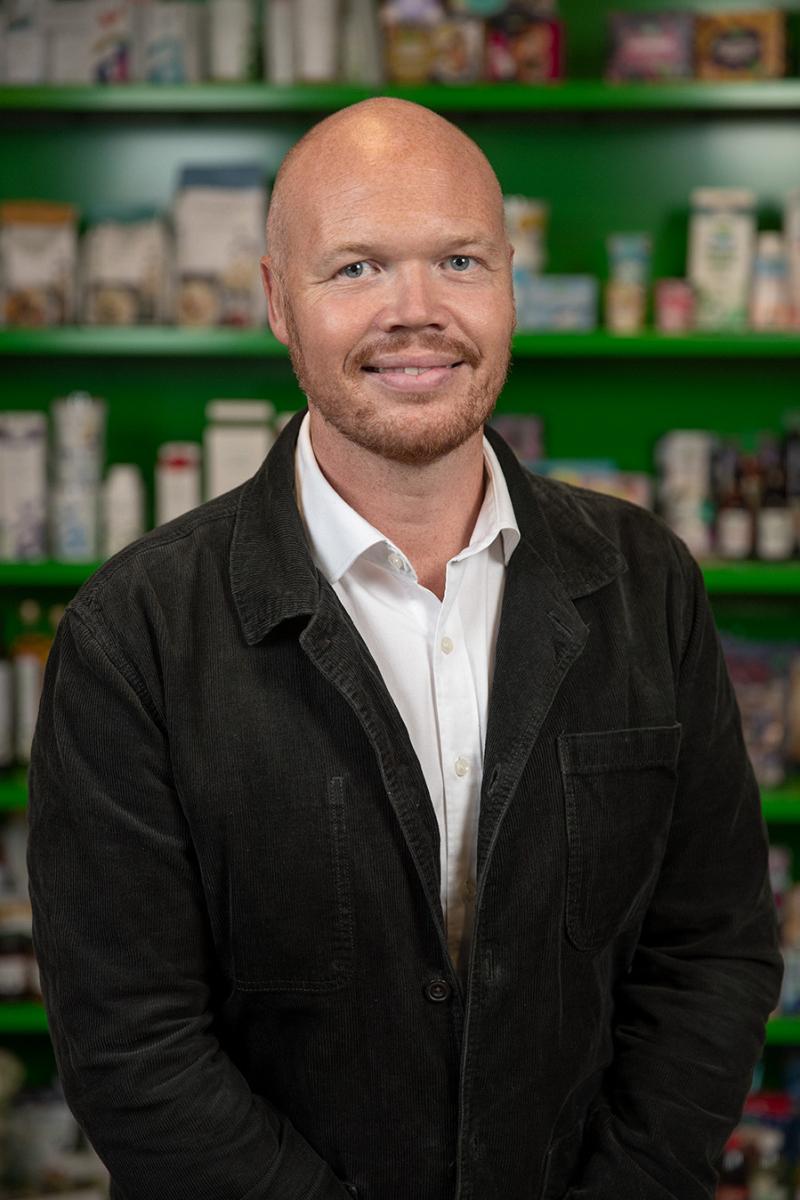 Anton Nyman, KAM partner