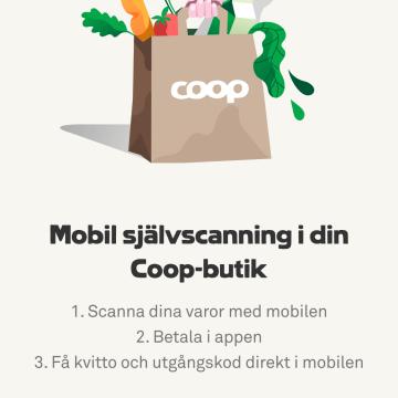 Coop S&P Intro