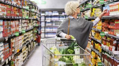 Hållbarhet viktigt när svenskarna handlar mat – men det är svårt att hitta information