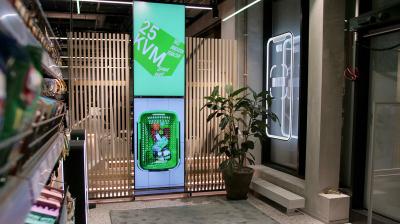 Coop öppnar upplevelsebutik med digital innovation i fokus