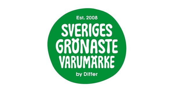 Coop och Änglamark är Sveriges grönaste varumärken – enligt svenska folket
