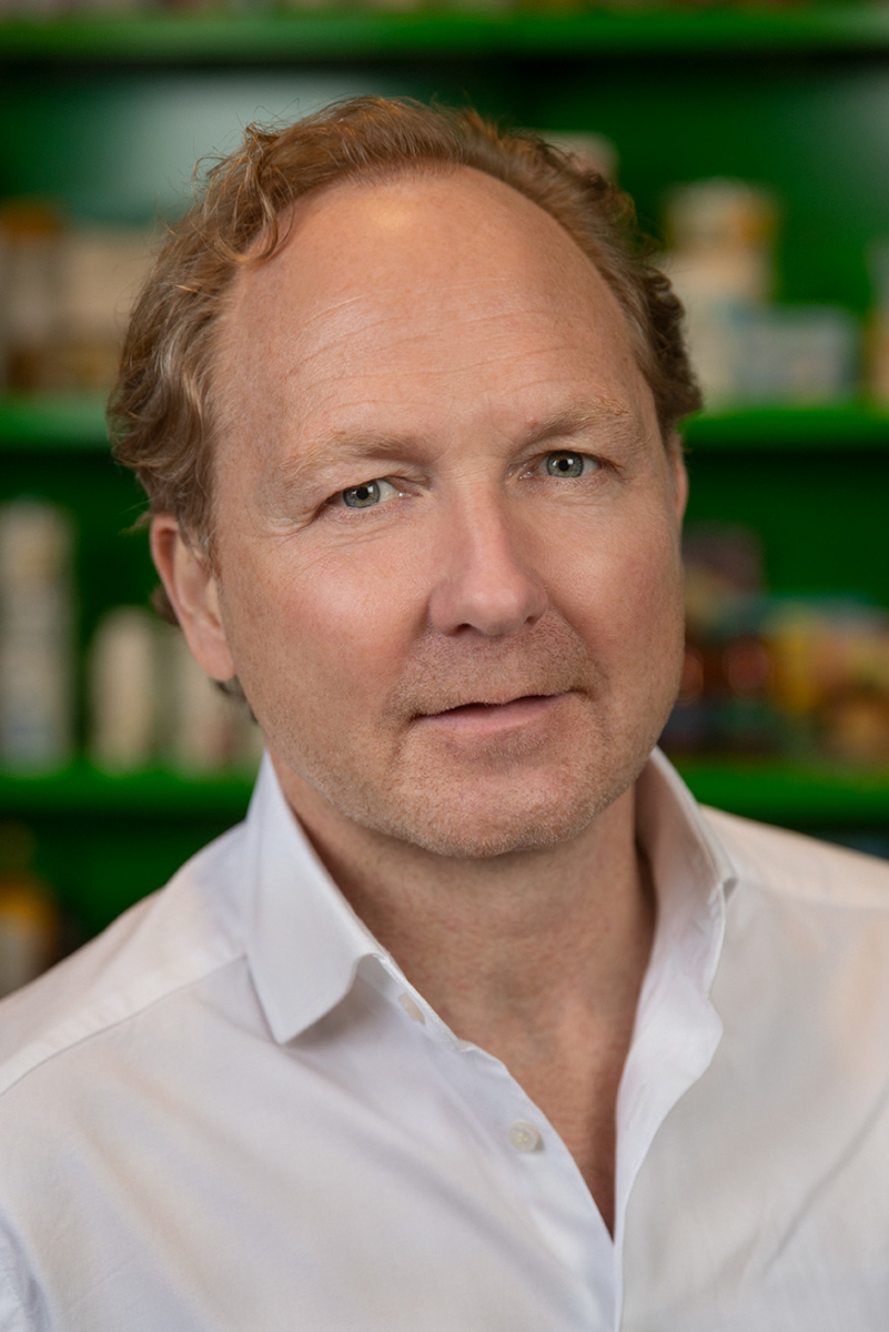 Johan Öhlin, Tf marknads- och kommunikationschef