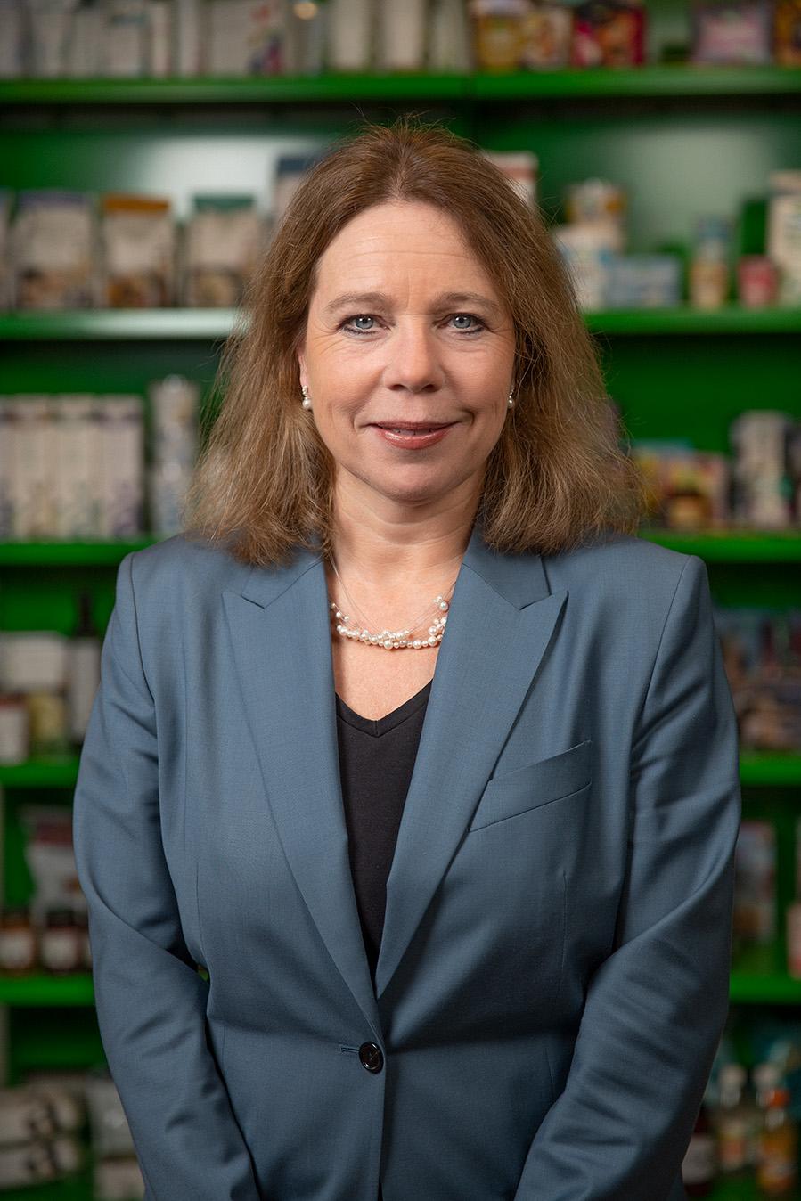 Karin Friis, chef lojalitet och kampanj, Coop Sverige